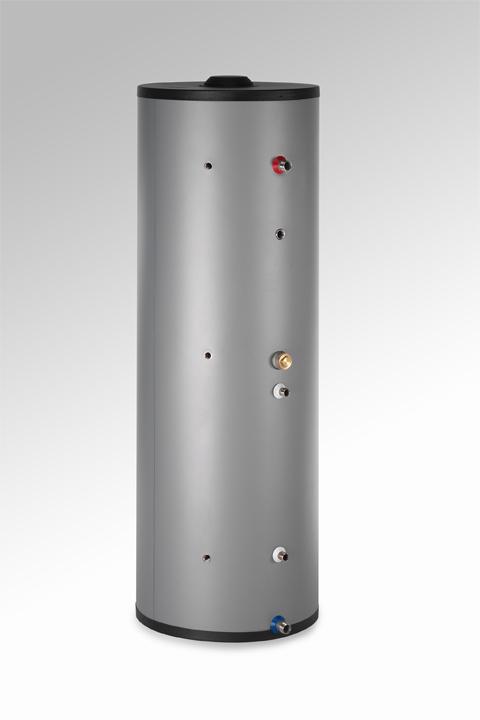 Dejong 200 litre dual coil cylinder-1215