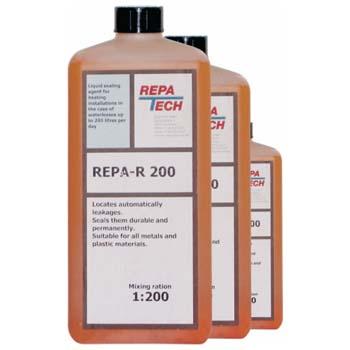 Repa R 200 Leak Sealer (1 Litre)-0