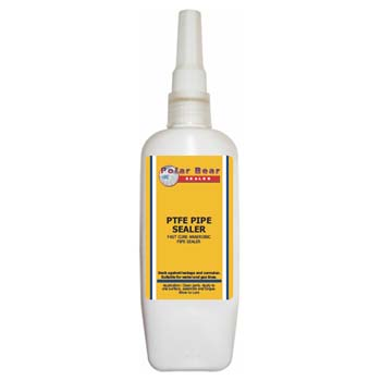 Polar Bear PTFE Pipe Sealer 50ml-0