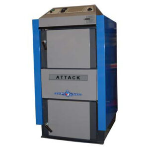 Atmos Wood Gasification Boiler DC 18 KW -180