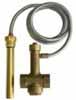 95oC Over heat safety valve for Wood Gasification boiler -0