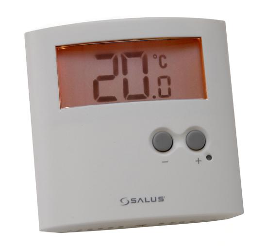 Digital Room Thermostat 230V-635