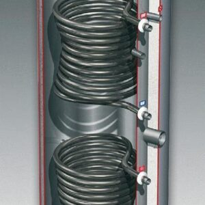 Dejong 750 litre dual coil cylinder-0