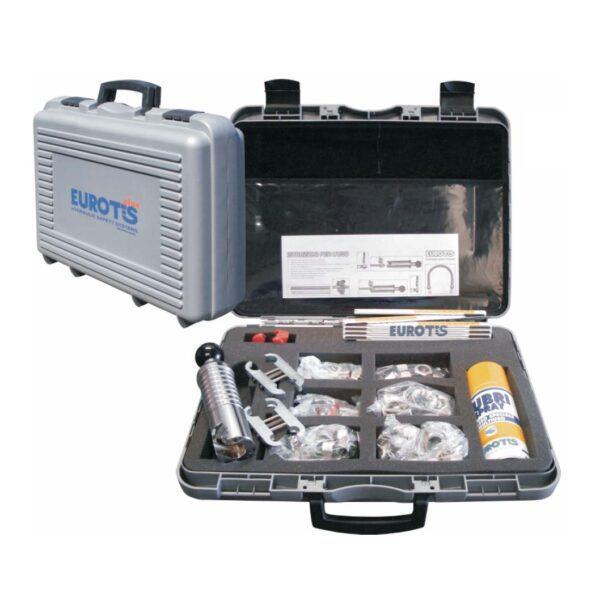 Eurotis Maxi Hydraulic connection Kit-0