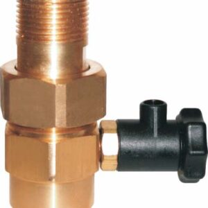 """Duco 3/4"""" Expansion Vessel Connecting kit -0"""