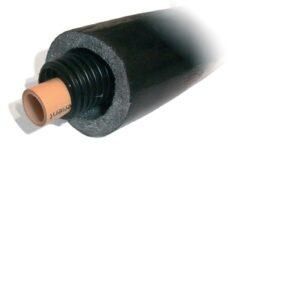 "Euroflex pre insulated pipe in pipe 1"" x 25 meters -0"