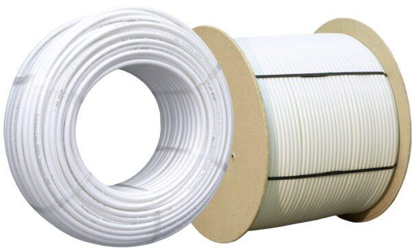 Underfloor oxygen barrier PERT pipe 16mm x 750 mtrs -0
