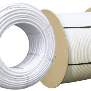 Underfloor oxygen barrier PERT pipe 16mm x 1000 mtrs -0