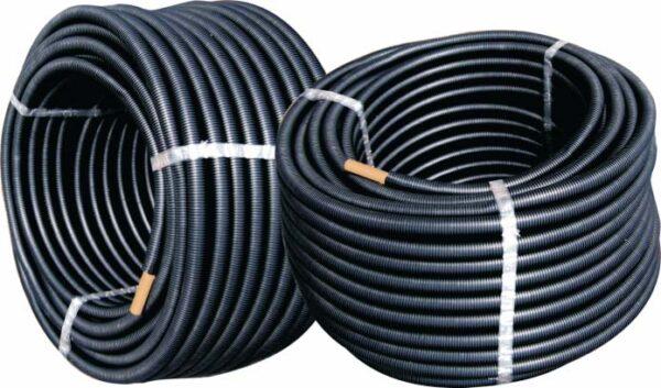 """Euroflex oxygen barrier pipe in pipe 1/2"""" x 75 meters-0"""