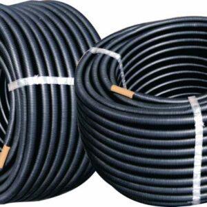 """Euroflex oxygen barrier pipe in pipe 3/4"""" x 50 meters-0"""