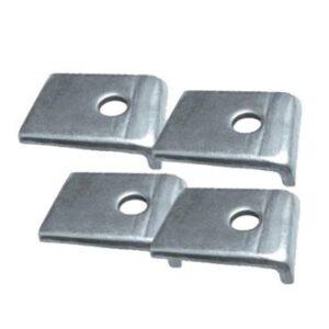 Solar Panel profile locking clamps-8