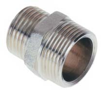 "3/4"" x 1/2"" male Connector 311-0"