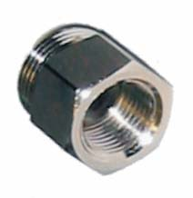"3/4"" x 1/2"" female Connector 312-0"