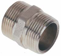 "3/4"" x 3/4"" Straight Connector 310-0"