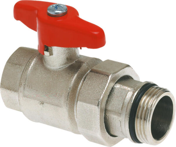 """Aquaflow 1"""" Isolation On/Off butterfly valve -0"""