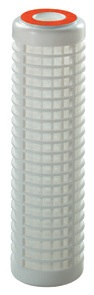"10"" Polyester net 50 MCR Cartridge-0"