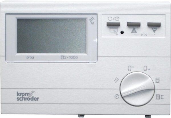 BM Digital master room thermostat-0