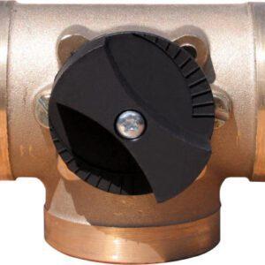 "Minimix 2"" x 3 port manual mixing valve-0"