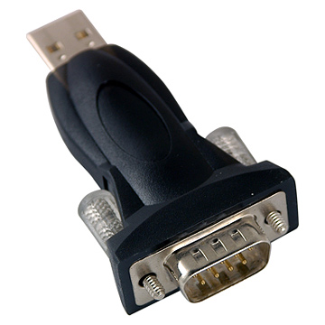 USB 2.0 to RS232 Serial Adapter-730