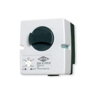 Wita adjustable mixing motor only 20oC - 80oC-488