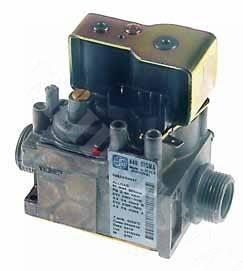 Gas valve 845 Sigma-0