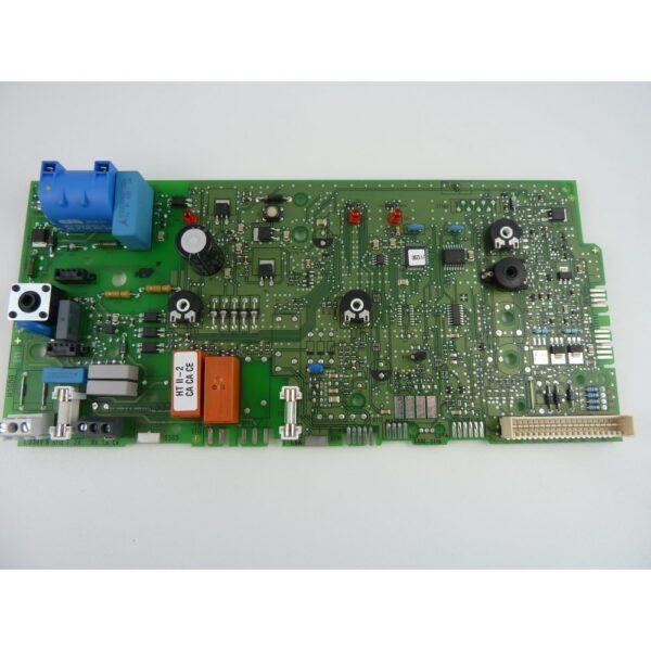 Mono Control board AM 37 (Deaclip/Pocket) heating & HW-0