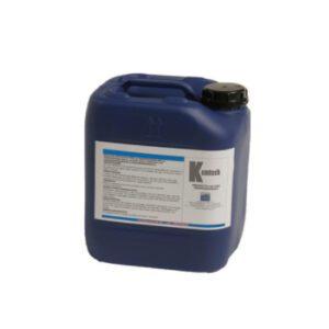 Kemtech B copper/steel non pungent acid descaler (per 10 litres)-0