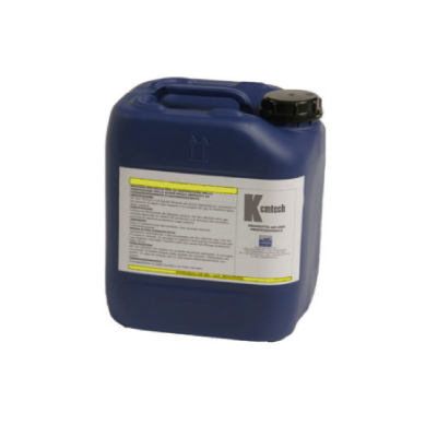 Kemtech 100/F Heavy Sludge removal chemical cleaner (per 1 litre)-0