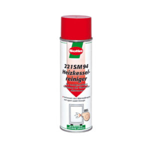 Soot removal spray for oil boiler 500ml (Ready to use)-0
