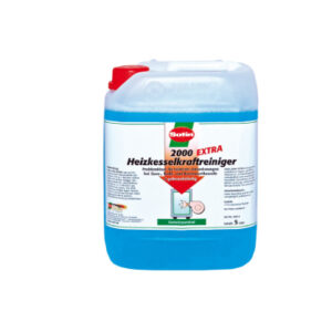 Cast Iron Boiler Liquid Cleaner 5 litres (ready for use)-0