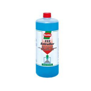 Oil boiler liquid cleaner 1 litre-0