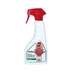 Gas boiler cleaner spray 500 ml-0