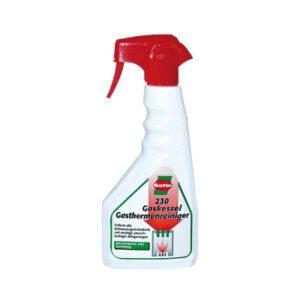 Gas boiler cleaner spray 500 ml-0