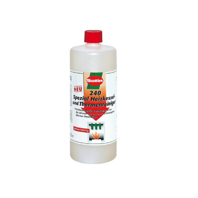 Special aluminium and silicon cleaner spray 1 litre-0