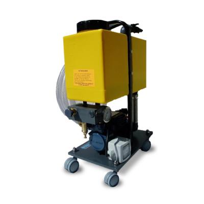 Aquaflush Descaling Pump 40 Litres per minute, adjustable to 10 Bar pressure -0