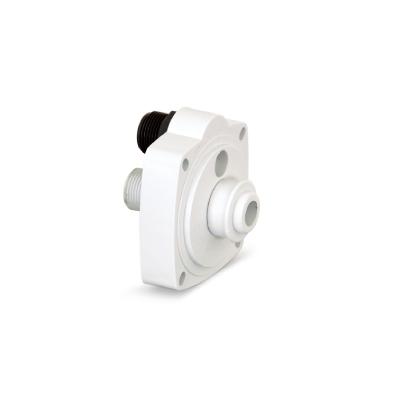 Power flushing / descaling pump adaptor-0