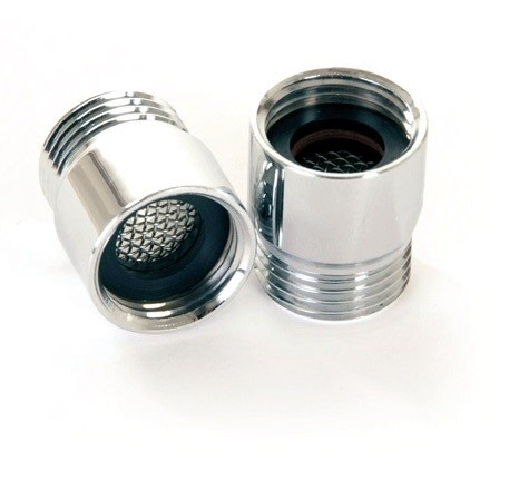 2 L/min Colour: Grey Arerator insert (PCA Spray)-1044