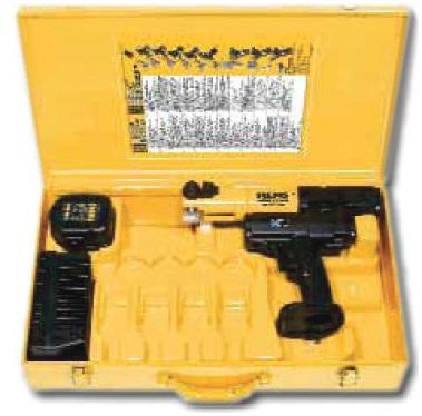 REMS 230V mini press tool (suits 40mm-75mm Tongs)-938