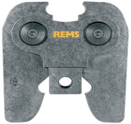 REMS Pressing Tongs Mini U 75 and 75mm adaptor-0