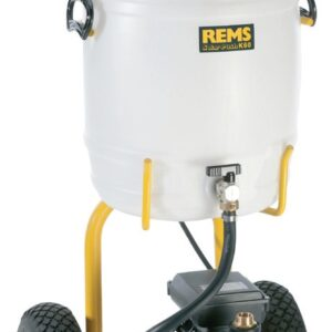 REMS solar push filling pump K 60-0