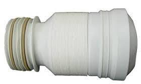 MulitKwik WC Adjustable Connector 110mm (225 - 500mm)-0
