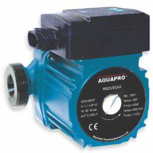 "AQUAPRO RS25/6 EAA 4 - 6 meter head ""A"" rated Pump 180mm-0"